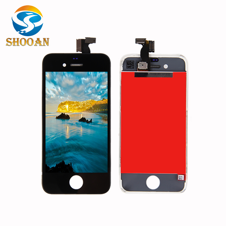paypal accepted promotional lcd for iPhone 4s