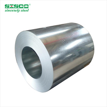 SPCC Hot dipped Zinc Cold rolled Galvanized Steel coil dx51