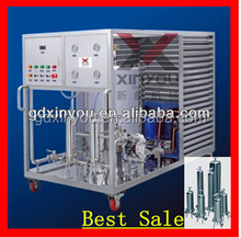 Perfume making machine--- perfume filter machine( 316L stainless steel)