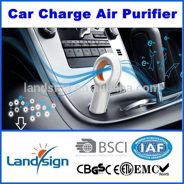New Arrival Wholesale Use Ionic Portable Natural Automotive Air Purifiers EP501 car air fresheners wholesale