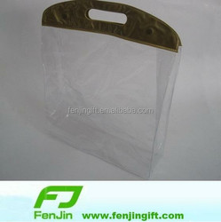 factory direct product best price clear plastic shampoo bag