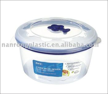 1L-PLASTIC FOOD CONTAINER