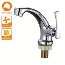 Online Shopping chrome plated single handle basin faucet