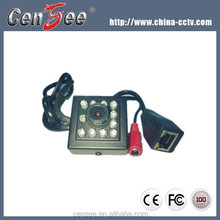 1.0 megapixel IP Network Camera Module With Ir-cut Night Vision