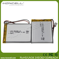 Li polymer battery 1100mah 504050P doogee dg100 battery