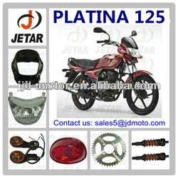 Bajaj PLATINA spare parts for motorcycle