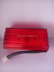 Motorcycle Tail Light/ brake light fit for AX100 motorcycle