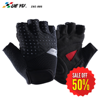 Half Finger Breathable Cycling Racing Gloves