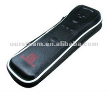 BLACK AIRFORM EVA POUCH FOR NINTENDO Wii REMOTE CONTROL