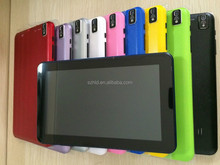 Wholesale 9 inch kitkat 7029 quad core android tablet factory directly supply