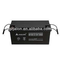 rechargeable deep cycle gel 12v150ah battery for solar system