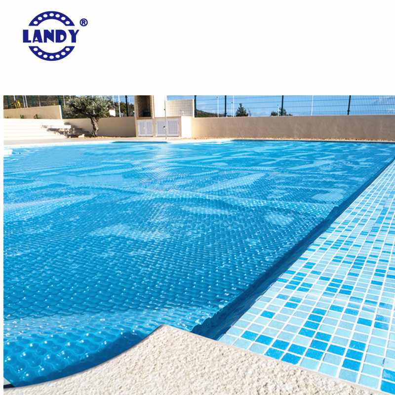 High quality blue swimming pool plastic pond ground underground spa ...
