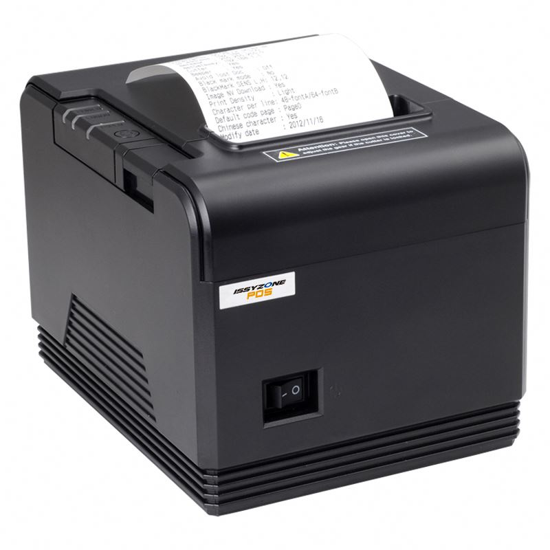 sticker printer bluetooth thermal printer bar code printer