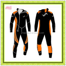 customized men neoprene printing wetsuit