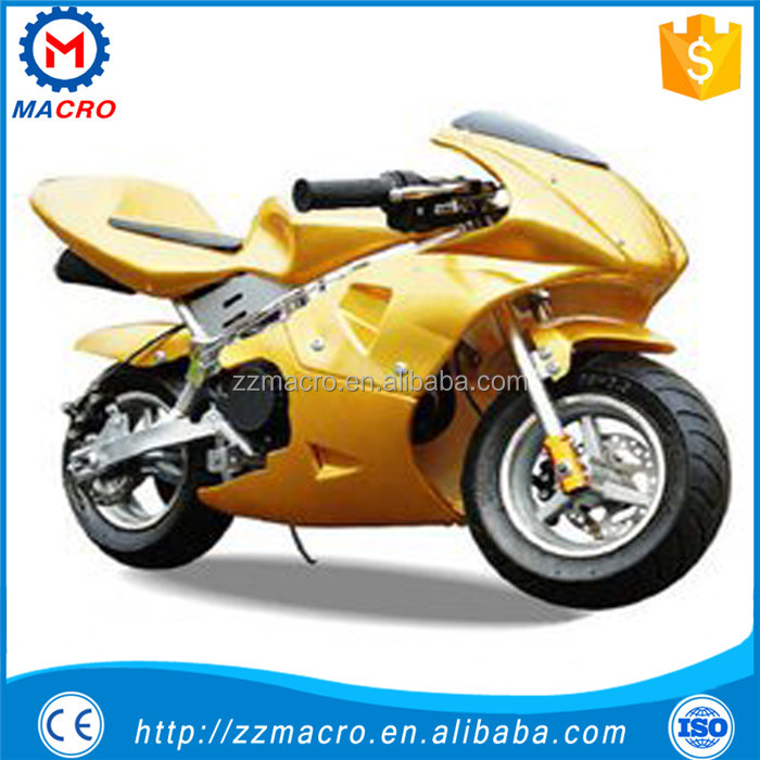 Chinese factory direct sale parts for mini 49cc motorcycle