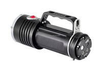 50W CR EE 6*U2 LED Strong Diving Hunting Light Torch Flashlight For 2015