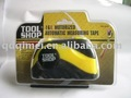Automatic Measuring Tape Plastic Package