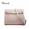 wholesale hand bags factory top selling fashion design saffiano leather shoulder bags