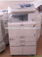 Low price printer digital second hand photocopy machine Ricoh MP4000 used copier machine
