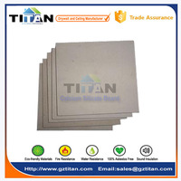 4.5mm Calcium Silicate Board Fiber Cement Board