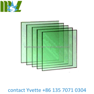 MSLLG01 Factory price Lead Glass, x-ray protective glass for X-ray room/Hospital