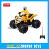 Batteries operated motorbike toy friction 4WD beach plastic motorbike toy new beach motorcycle toy