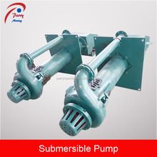 Non-Clogging Vertical Submersible Slurry Pump