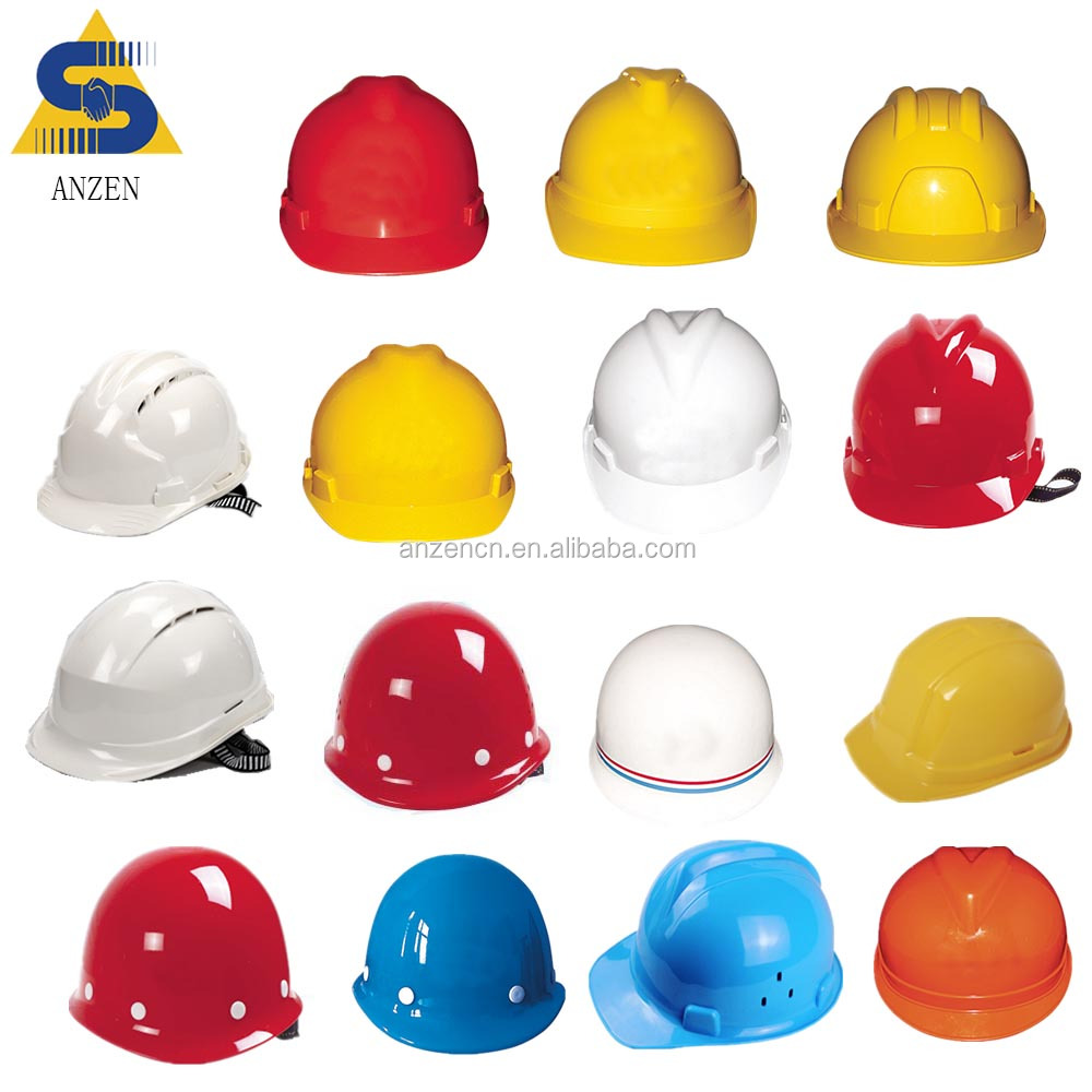 ABS CE EN397 Security Safety Helmet Price