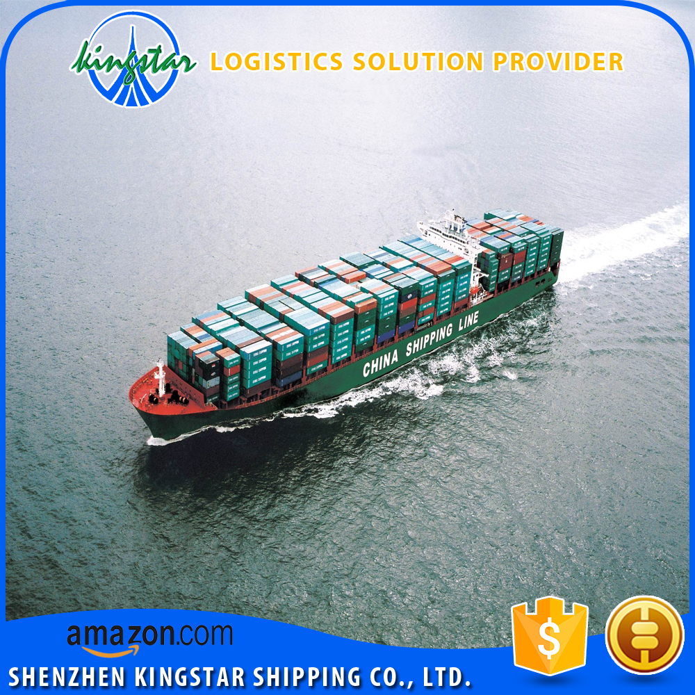 FCL container shipping from Guangzhou/Shenzhen/Shanghai/Ningbo to Bremen Germany
