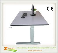 modern school desk and chair wholesale price
