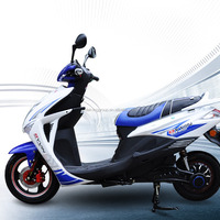 M EEC Electric Motorcycle High Quality