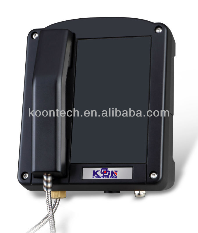 explosion proof Gsm gateways hone KNEX2 paging system page plus