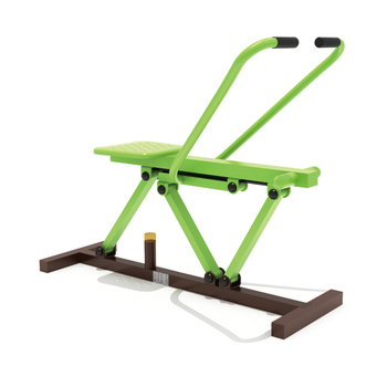 Single Training Rowing Machine, Boating Fitness Equipment