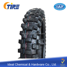 Hot sale motorcycle tubeless tire 140-80-18 in jiaonan city
