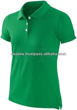 Men's Pique Polo Short Sleeve T-shirt