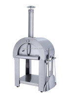 outdoor pizza ovens for sale-stainless steel