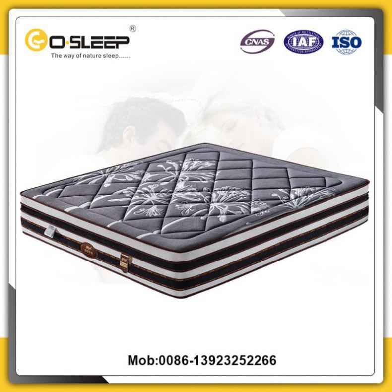 Factory wholesale oriental comfort flexible mattress with oem service