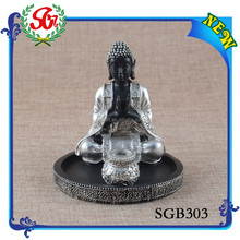 SGB303 Factory Supply New Finish Home Indoor Decoration Buddha Statues to Buy