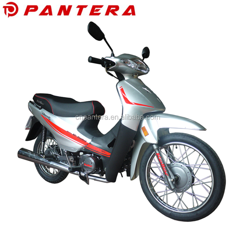 Chinese Motorcycles 110cc Adult Mini Motos 4 Stroke Motor Cycle Price