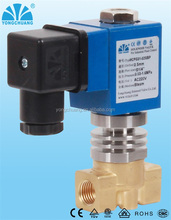 high temperature cheap brass stainless steel steam solenoid valve 24v 220vac
