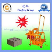 Factory Price Energy-saving QMR2-45 machine for concrete block on hot sale