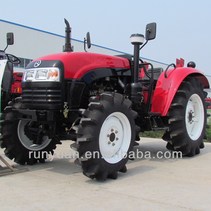 agricultural equipment RY554 farm tractor prices