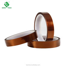 High Temperature Heat Resistant Kaptn Tape Polyimide Film Adhesive Tape