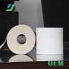 Bamboo fiber paper raw materials for making tissue paper high level toilet paper roll