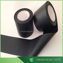 Online shopping weather resistant black pvc air conditioner pipe protective tape
