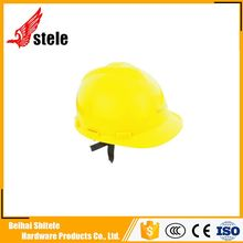 Low cost quality dubai safety helmet