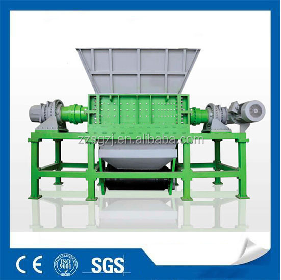 Widely used cheap price household plastic crusher
