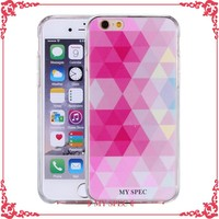 new iterm mobile phone tpu shells for iphone 6, smart phone case