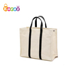 Encai Stylish Waterproof Handbag Basic Colorful Canvas Bag