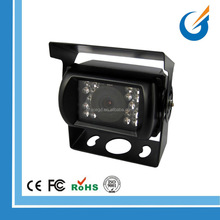 Rearview camera For Bus With 18 PCS IR Lights